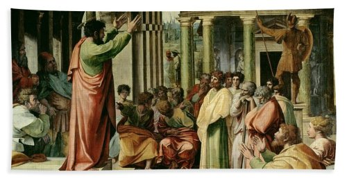 st-paul-preaching-at-athens-raphael